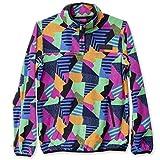 KAVU Cavanaugh Pullover Fleece Sweatshirt - Jazzy - S