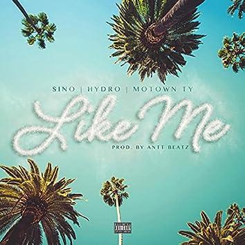 Like Me (feat. Hydro & Motown Ty)