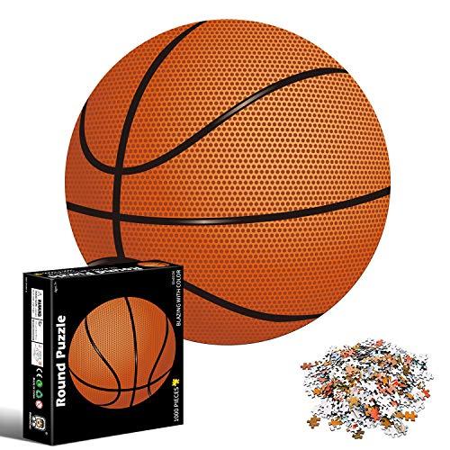 Puzzles baloncesto