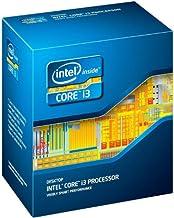 Intel Core i3-3240 Dual-Core Processor 3.4 Ghz 3 MB Cache LGA 1155 - BX80637i33240