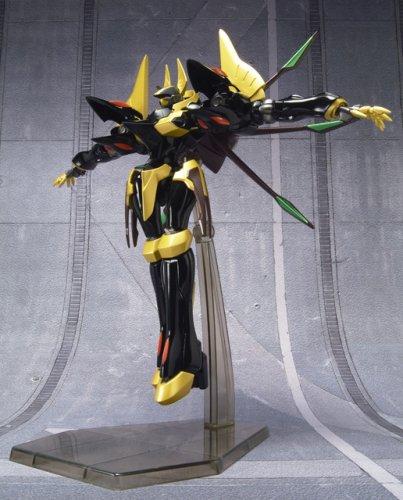 Bandai Tamashii Nations #5 Gawain Code Geass The Robot Spirits Action Figure