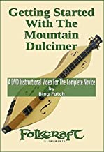 Getting Started With Mountain Dulcimer