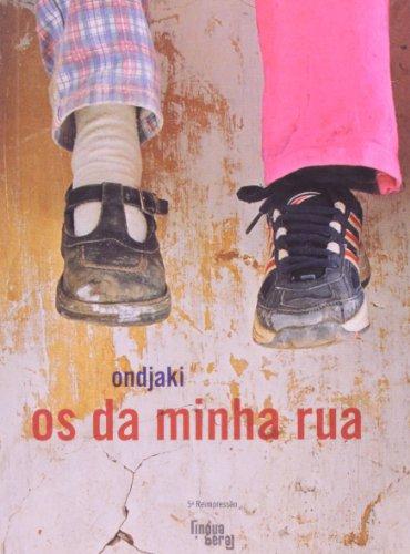 Os da Minha Rua - Coleção Ponta-de-Lança