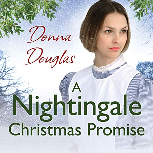 A Nightingale Christmas Promise audiobook cover art
