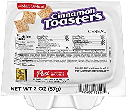 Best malt o meal cinnamon toasters cereal Reviews