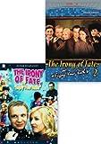 DVD DILOGY Ironija Sudby, Ili s Legkim Parom! 1 & 2 (Irony Of Fate, Or Enjoy Your Bath! 1 & 2) TWO NTSC DVD SET WITH ENGLISH SUBTITLES