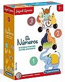 Clementoni Números Català - 06655368