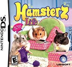 Best hamsterz ds game Reviews
