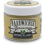 Bio pelo wichse LÄSSIG–Cera Cabello/pelo de Wax para lässige estructura y resistencia–Cuidado del cabello pelo & de buzón Pierna & Bosch (1x 50ml)