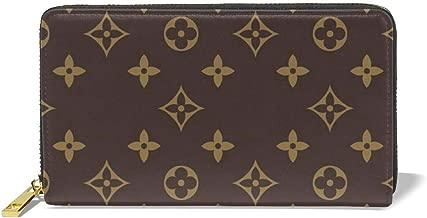 Best lv monogram wallet black Reviews