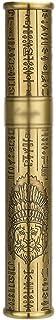 Vintage Metal Cigar Set Tube Box Portable Smoking Men Gadget Storage Item Large Caliber Accessories Outdoor Business Gift ...