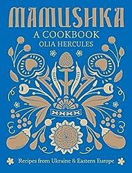 small Mamushika: Ukrainian and Eastern European recipes
