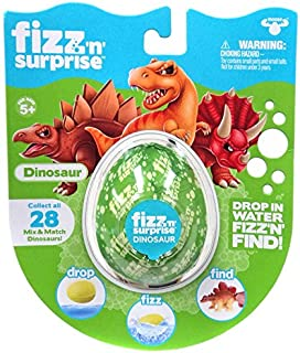 Fizz N Surprise Dino bath bomb 19084