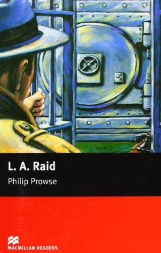 L. A. Raidの詳細を見る