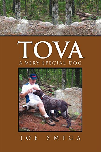 Tova: A Very Special Dog (English Edition)