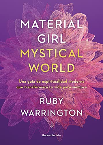 Material girl, Mystical world de Ruby Warrington