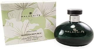 Malachite By Banana Republic For Women. Eau De Parfum Spray 3.4 Oz / 100Ml