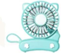Durable Ventilateur électrique portatif portatif à ventilateur portatif électrique portatif de ventilateur de vitesse 3 de...