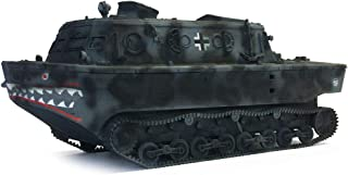 1/72,World War II,Germany Land-Wasser-Schlepper Medium Product,Plastic Model