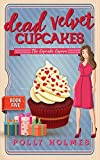 Dead Velvet Cupcakes