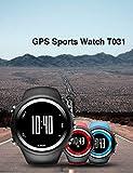Zoom IMG-1 ezon t031a01 orologio da polso