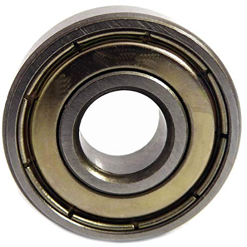 (20 Pack) PGN - 688-ZZ C3 Double Shielded Ball Bearing - 8x16x5 - Lubricated - Chrome Steel