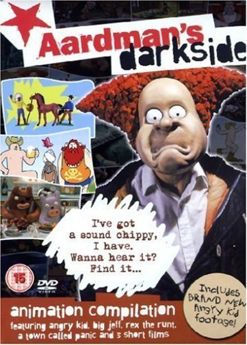 Aardman's Darkside