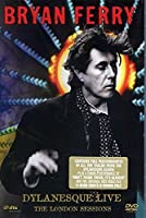 Dylanesque Live: the London Se [DVD]