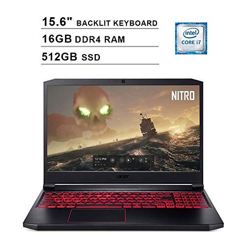 2020 Acer Nitro 7 15.6 Inch...