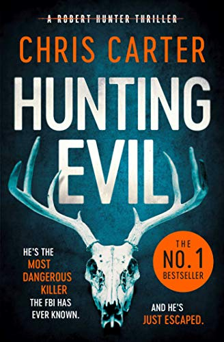 Hunting Evil (English Edition)