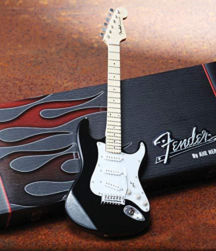 AXE HEAVEN FS-002 Fender Stratocaster Classic Noir