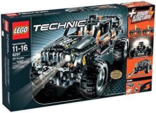 LEGO Technic Off-Roader