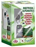 INSETTICIDA AUTOMATICO C/TELECOMANDO + RICAR. 1 PZ...