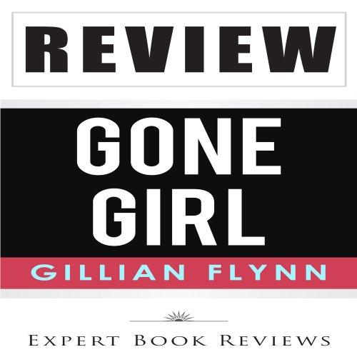 Gone Girl by Gillian Flynn - Review cover art