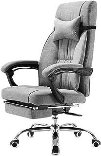 Kotee Kontorsstol lunch break säte ergonomiska dator stol fritidsstolar hem kontorsstol spel stol liggande svängbara stola...