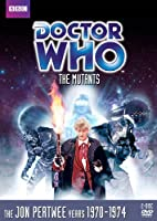 Doctor Who: Mutants - Episode 63 [DVD] [Import]