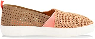 Poppy Happeeness Shoe-Classic Tan-8