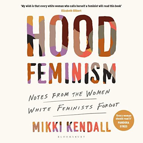 Hood Feminism cover art