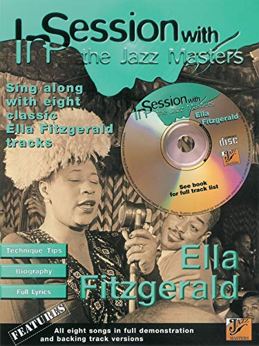 In Session With Ella Fitzgerald