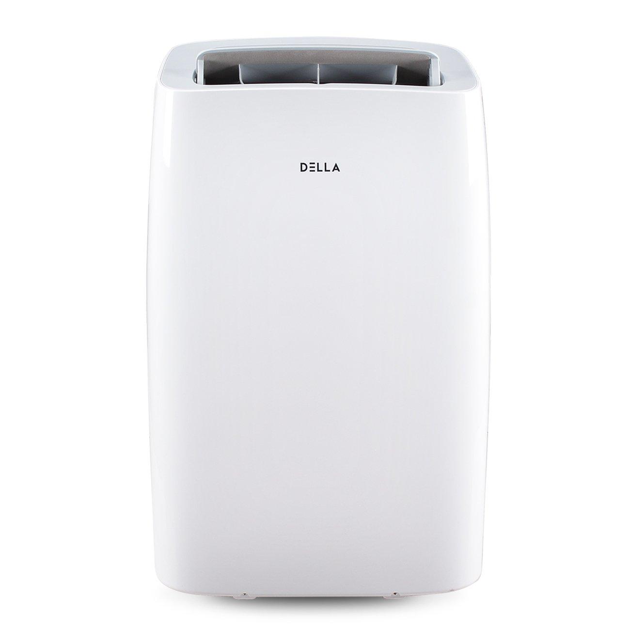 DELLA Portable Conditioner Dehumidifier Evaporation