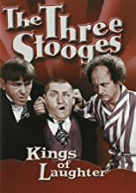 The Three Stooges: Kings of Laughter - coolthings.us