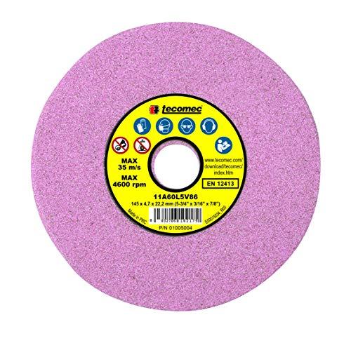Tecomec OEM Grinding Wheel 3/16