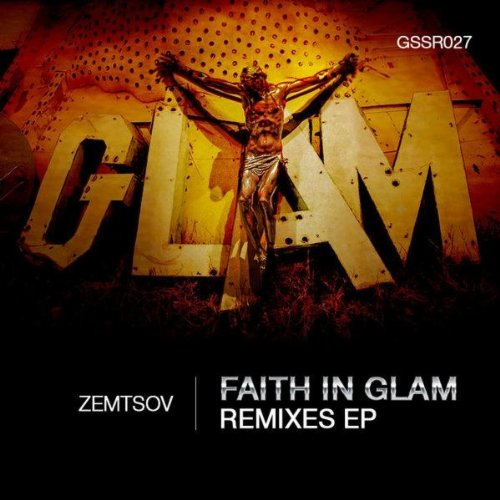 Faith In Glam (Ant.J.Box Remix)