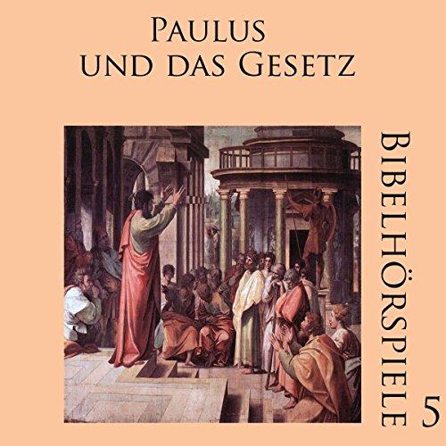 Paulus und das Gesetz Titelbild