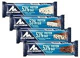 Multipower 53% Protein Bar – 24 x 50 g Proteinriegel