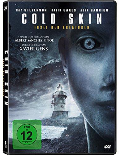 Cold Skin - Insel der Kreaturen [DVD]