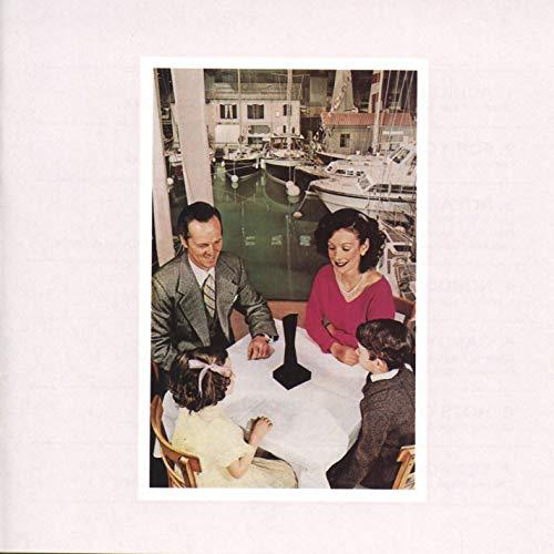 Led Zeppelin - Presence (Deluxe Edition) [CD]