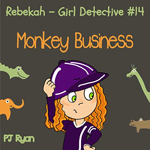 Rebekah cover art