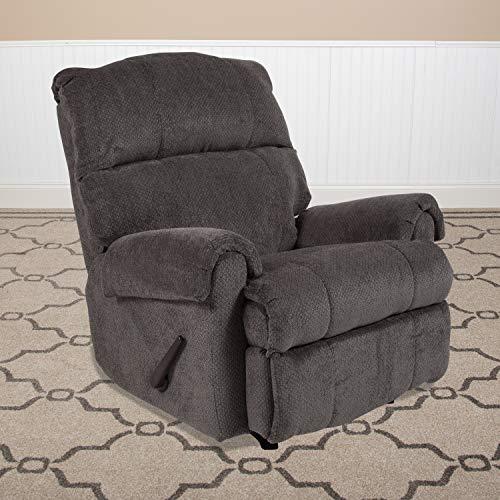 Flash Furniture WA-8700-119-GG Budget Recliner