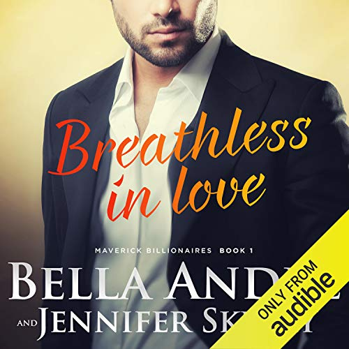 Breathless in Love  By  cover art